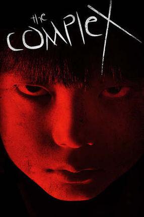 Poster: The Complex - Das Böse in dir