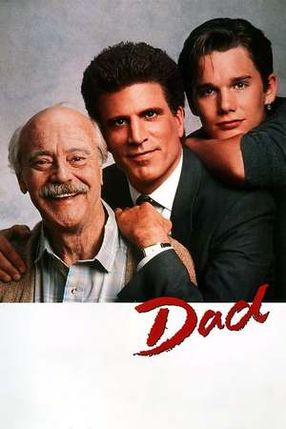 Poster: Dad