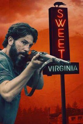 Poster: Sweet Virginia