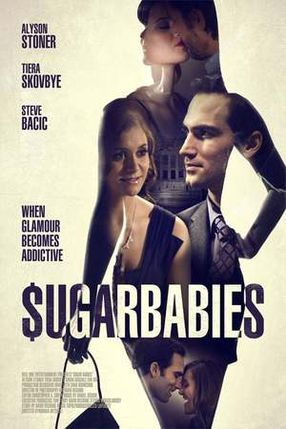 Poster: Sugarbabes