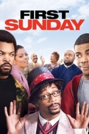 Poster: First Sunday