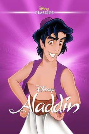 Poster: Aladdin