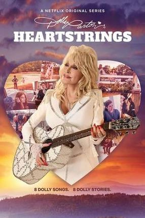 Poster: Dolly Partons Herzensgeschichten