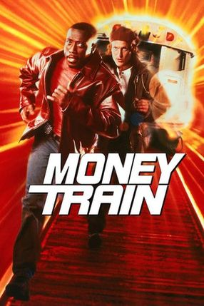 Poster: Money Train