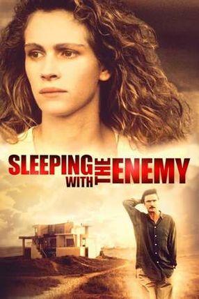 Poster: Der Feind in meinem Bett