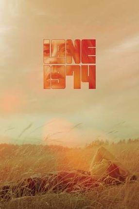 Poster: Lane 1974