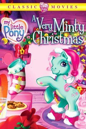 Poster: My Little Pony - Weihnachten im Ponyland
