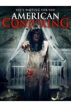 Poster: American Conjuring