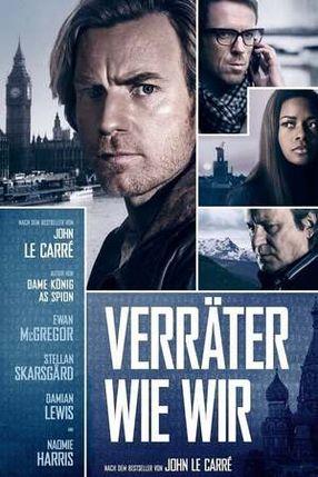 Poster: Verräter wie wir