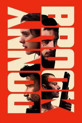Poster: Donnybrook - Below the Belt