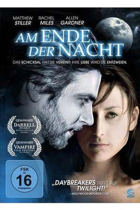 Poster: Am Ende der Nacht