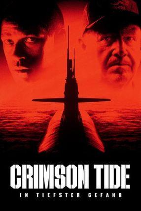 Poster: Crimson Tide - In tiefster Gefahr