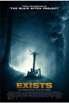 Poster: Exists
