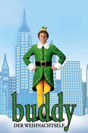 Poster: Buddy - Der Weihnachtself