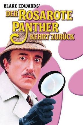 Poster: Der rosarote Panther kehrt zurück