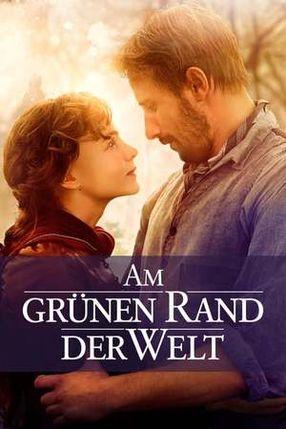 Poster: Am grünen Rand der Welt
