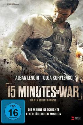 Poster: 15 Minutes of War