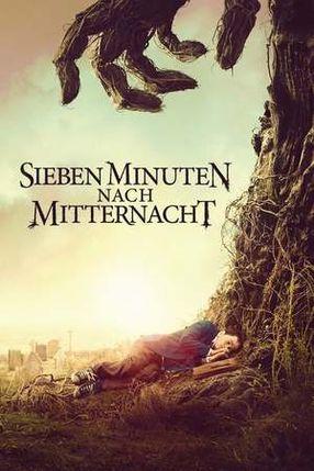 Poster: Sieben Minuten nach Mitternacht