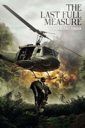 Poster: The Last Full Measure