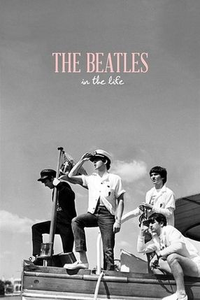 Poster: The Beatles: In The Life
