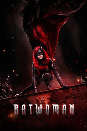 Poster: Batwoman