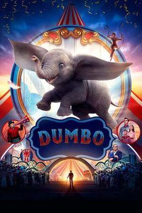 Poster: Dumbo