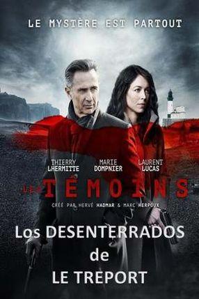 Poster: Die Zeugen