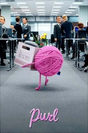 Poster: Purl