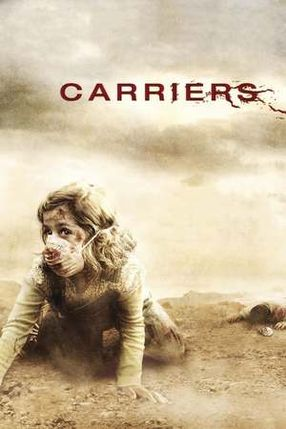 Poster: Carriers