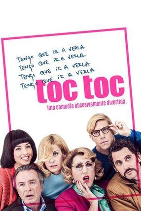 Poster: Toc Toc