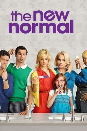 Poster: The New Normal