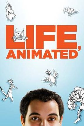 Poster: Life, Animated