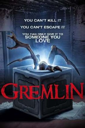 Poster: Gremlin