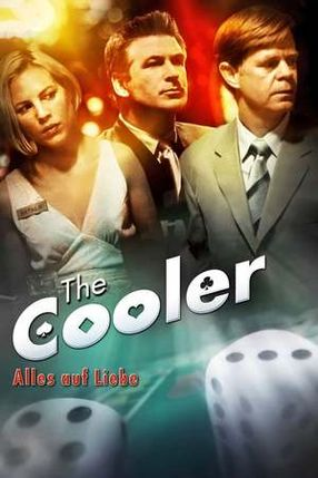 Poster: The Cooler - Alles auf Liebe