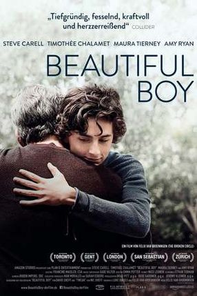 Poster: Beautiful Boy