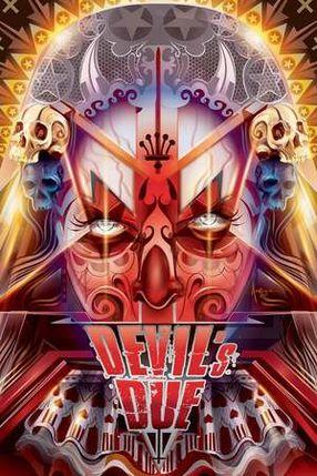 Poster: Devil's Due - Teufelsbrut