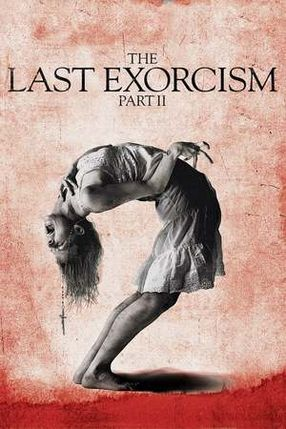 Poster: Der letzte Exorzismus - The Next Chapter