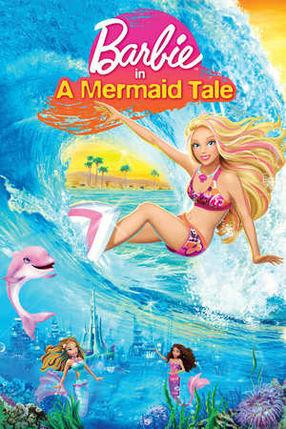 Poster: Barbie und das Geheimnis von Oceana