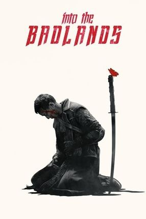 Poster: Into the Badlands
