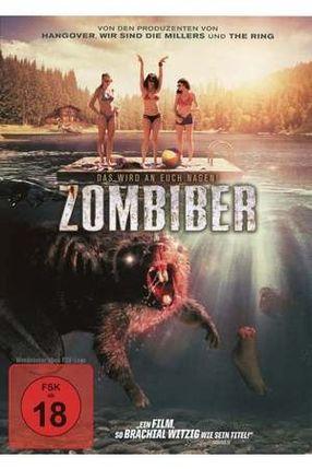 Poster: Zombiber