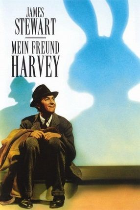 Poster: Mein Freund Harvey