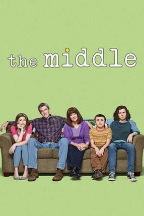 Poster: The Middle