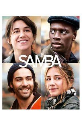 Poster: Heute bin ich Samba