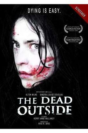 Poster: The Dead Outside
