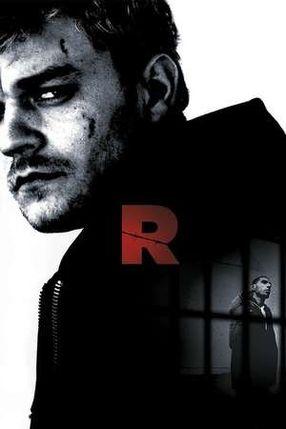 Poster: R - Gnadenlos hinter Gittern