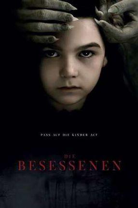 Poster: Die Besessenen