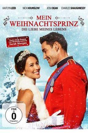 Poster: Mein Weihnachtsprinz - Die Liebe meines Lebens