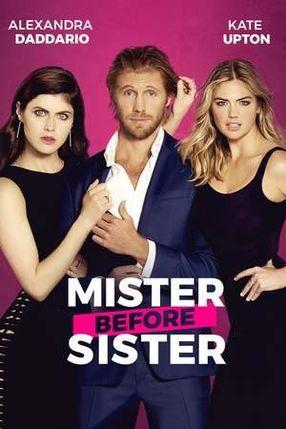 Poster: Mister before Sister