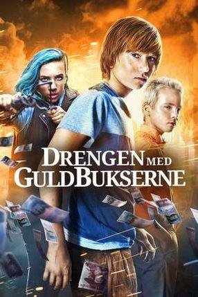 Poster: Der Junge mit den Goldhosen