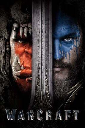 Poster: Warcraft: The Beginning